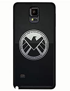 NFL Sports Iphone Case's Shop Personalized Designed Tough Case for Samsung Galaxy Note 4 With Agents of S.H.I.E.L.D Image Printed Phone case 4794613M297813461
