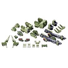 HMM Zoids 1/72 Liger Zero Panzer Unit (japan import)