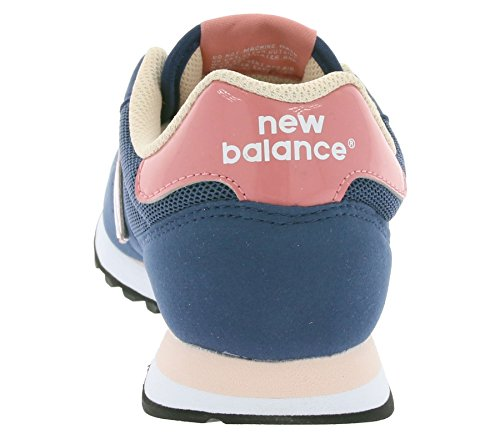 Balance Scarpa Bleu Femme Chaussures marine rose New Custom Classic 1Pdxfwn5g