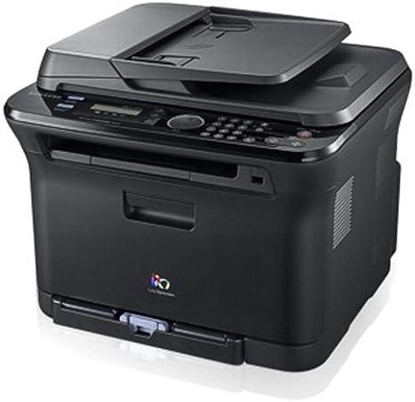 Samsung CLX-3175FW - Impresora multifunción láser Color (4 ppm ...