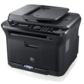 Samsung CLX-3175FW - Impresora multifunción láser Color (4 ...