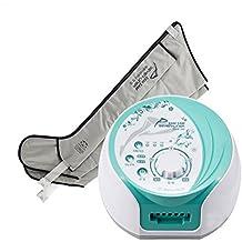 SEVEN LINER ZAMZAM ZAM-02 Air Compression Circulation Massager Personal Body Massage [Main+Leg cuff] 110V~240V /50~60Hz
