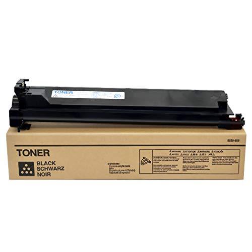 - Compatible with KONICA MINOLTA TN214 Toner Cartridge for KONICA MINOLTA BIZHUB C210 C203 C253 C353 7720 7721 Color Digital Copier Toner Cartridge,Black