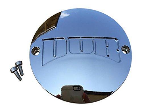 DUB 8530-15 Chrome Center Cap - Wheels Dub