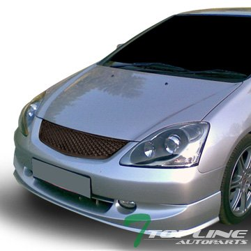 03 civic si fender - 6