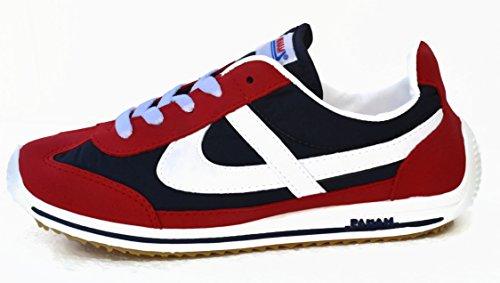 Panam Chaussures De Tennis Classiques Patriotas