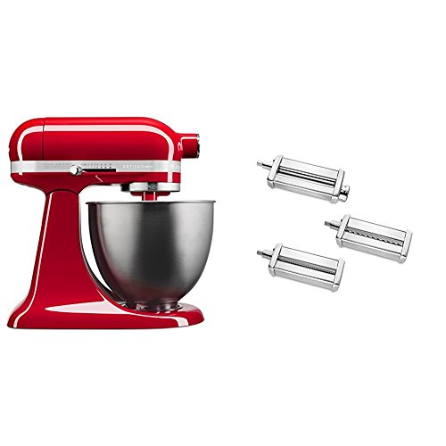 kitchenaid-ksm3311xer-artisan-mini-series-35-quart-empire-red-tilt-head-stand-mixer-and-kitchenaid-k