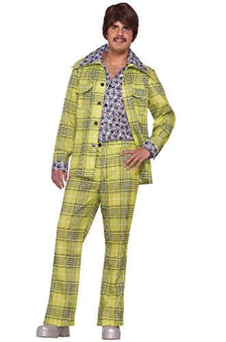 8eigh (Leisure Suit Costumes)