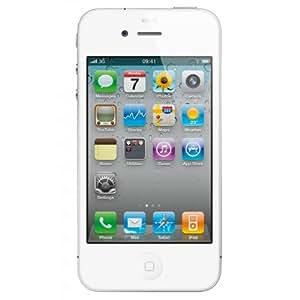 iPhone 4 - 8GB (Blanco)