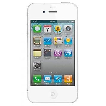 Apple MD iPhone  Blanc dp BMYDA