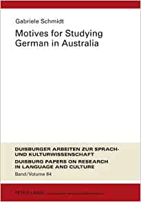 research papers on german culture