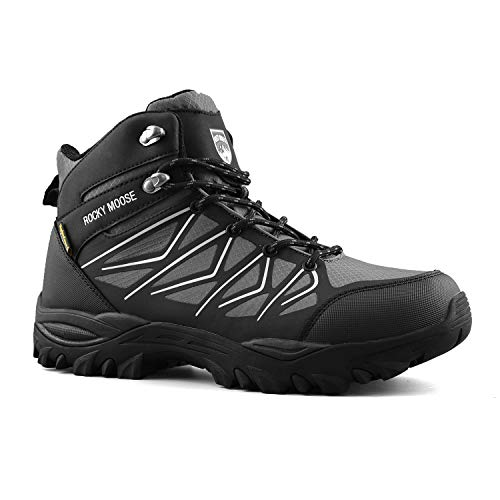 Rocky Moose Men's Outdoor Adventure Mid-Top Lacing for sale  Delivered anywhere in Canada