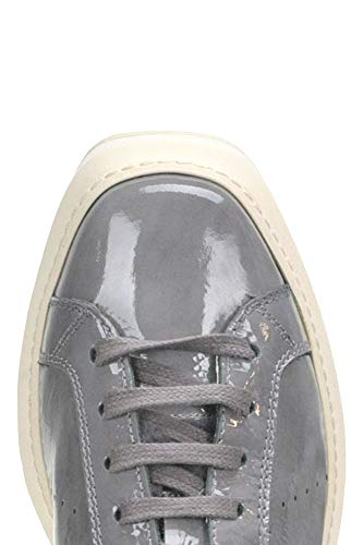 Mcglcak000004039i Grigio Donna Sneakers Barceló Pelle Manuel tSUHBz