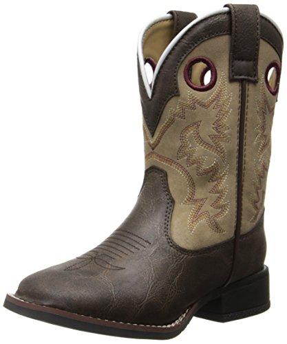 Laredo Western Boots Boys 8