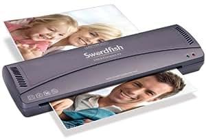 Swordfish 330LR 40191 - Plastificadora compacta, tamaño A3