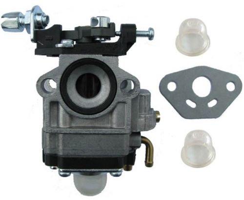 Gasket Bulbs - 33cc Carburetor w/Gasket,primer bulbs for Goped Sport G23lh carb 23cc Zenoah