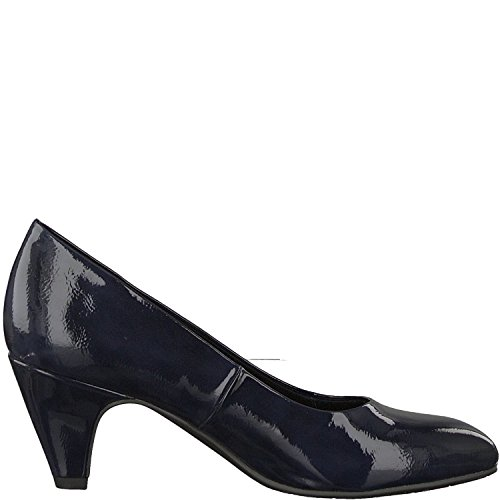 Pumps Tamaris Blau 21 22416 Damen 4tqaAf