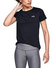 Under Armour Women's Tech Short-Sleeve T-Shirt