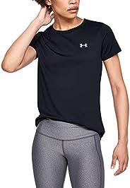 Under Armour Women's Tech Short-Sleeve T-S