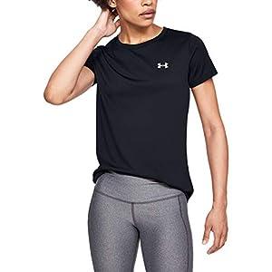 Best Epic Trends 41j7UKFWOBL._SS300_ Under Armour Women's Tech Short-Sleeve T-Shirt