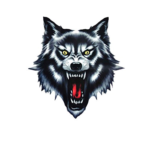 Wolf Motorcycle - 3