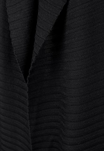 Doris Streich - Chaleco - Casual - Sin mangas - para mujer negro