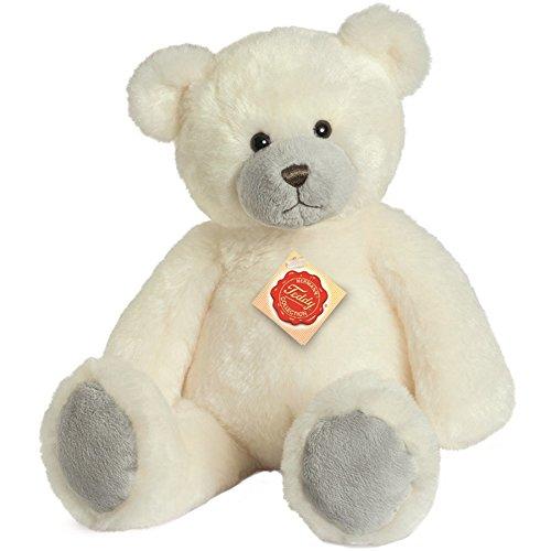 (Hermann Teddy Collection 913023 38 cm Cream Teddy Plush)