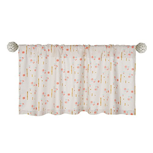 Glenna Jean Cottage Collection Audrey Window Valance,