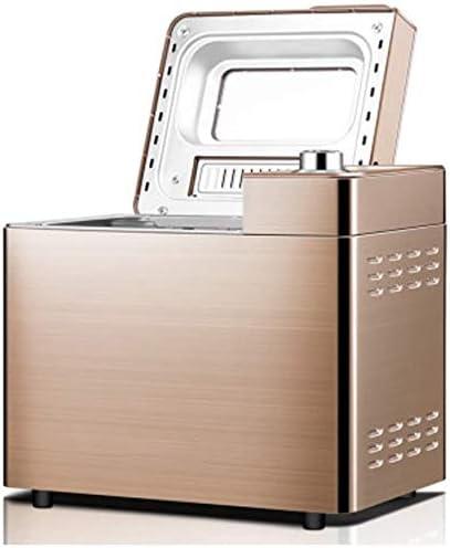 Dmqpp Machine à Pain Design Haut de Gamme Multi-Fonction Automatique des ménages