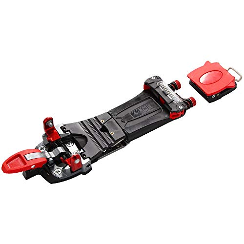 The M Equipment Meidjo 2.1 Ski Binding 2018 - Large