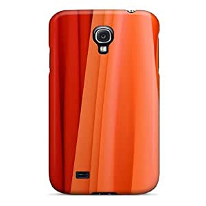 New Arrival Fabric Hd For Galaxy S4 Case Cover