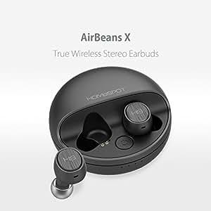 Bluetooth Headphones True Wireless Stereo