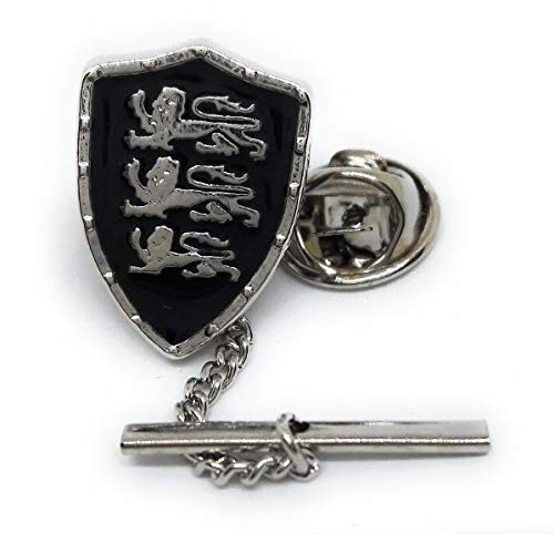 Menz Jewelry Accs Pewter Scottish Shield Lions Lapel PIN/TIE TAC Manufacturer Direct Pricing