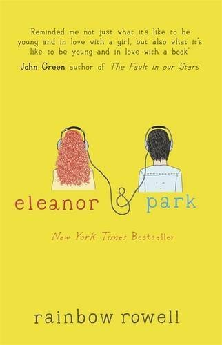 By Rainbow Rowell Eleanor & Park [Paperback]