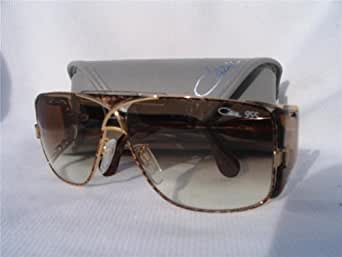 Amazon.com: Authentic Cazal Germany Sunglasses / Model