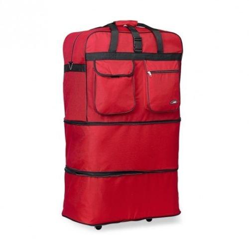 70 Lb Suitcase - 1