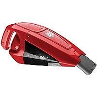 Dirt Devil BD10085 Gator 9.6 Volt Bagless Cordless Hand Vacuum Cleaner