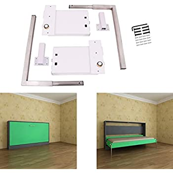 Amazon Com Fold Platform Bed Full Kitchen Amp Dining
