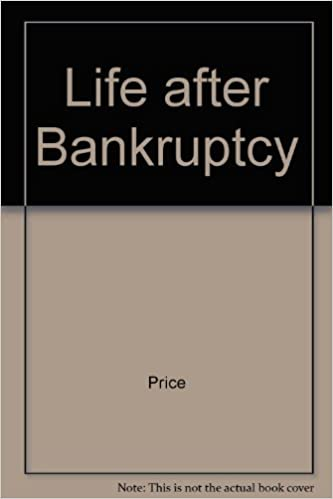 Life after bankruptcy the complete do it yourself guide to life after bankruptcy the complete do it yourself guide to surviving and prospering after personal bankruptcy charles price 9781882784134 amazon solutioingenieria Gallery