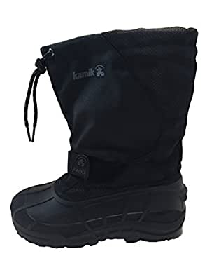 Amazon.com | Kamik Icemelt Cold Weather Insulated Snow