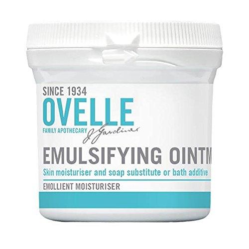 Ovelle Emulsifying Ointment 500g