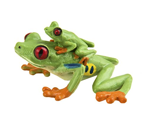 safari-ltd-red-eyed-tree-frog-realistic-hand-painted-toy-figurine-model-quality-construction-from-ph