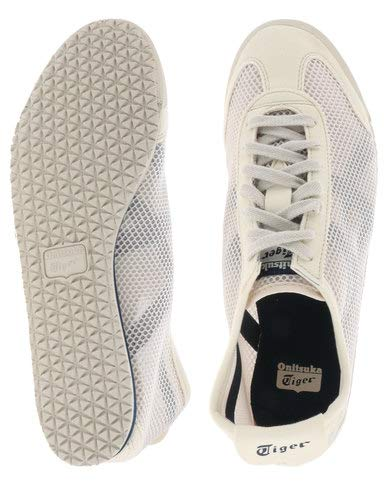 cheap for discount ceb00 31ffe Men's Onitsuka Tiger Mexico 66 Mesh Sneaker's White (UK 8 ...
