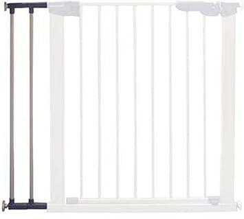weiß weiß 14 cm Munchkin Universalerweiterung für Tür-//Treppenschutzgitter