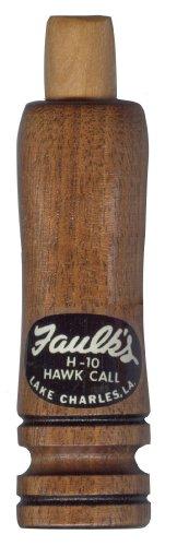 Faulk's Hawk Call