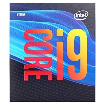 Amazon com: Intel Core i7-9700K Desktop Processor 8 Cores up