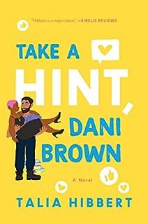 Book Cover: Take a Hint, Dani Brown: A Novel