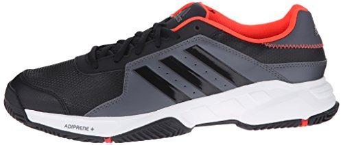 Tennis Shoe Wirh Lace Inserts