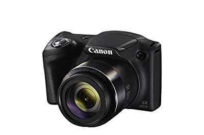 Canon PowerShot SX420 IS Digital Camera by Canon