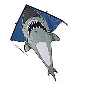 Shark Kite. Large Shark. Children's Kite